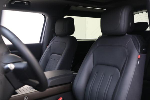 Used 2021 Land Rover Defender 90 X for sale $84,900 at Maserati of Westport in Westport CT 06880 15