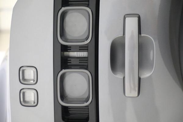 Used 2021 Land Rover Defender 90 X for sale $84,900 at Maserati of Westport in Westport CT 06880 26