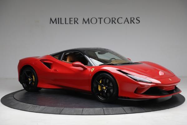 Used 2021 Ferrari F8 Tributo for sale Call for price at Maserati of Westport in Westport CT 06880 10