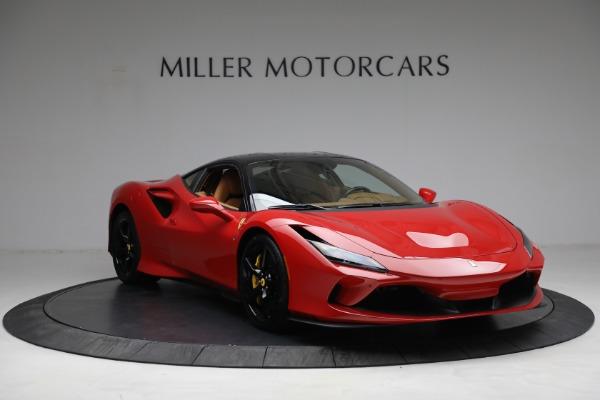 Used 2021 Ferrari F8 Tributo for sale Call for price at Maserati of Westport in Westport CT 06880 11