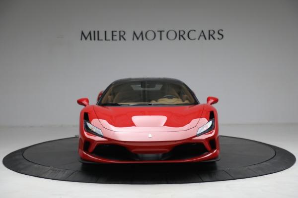 Used 2021 Ferrari F8 Tributo for sale Call for price at Maserati of Westport in Westport CT 06880 12
