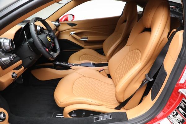 Used 2021 Ferrari F8 Tributo for sale Call for price at Maserati of Westport in Westport CT 06880 14