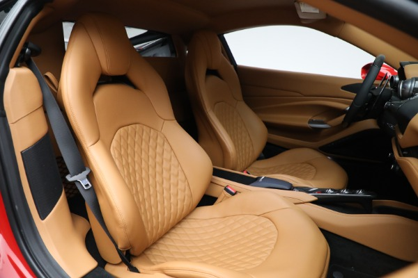 Used 2021 Ferrari F8 Tributo for sale Call for price at Maserati of Westport in Westport CT 06880 19
