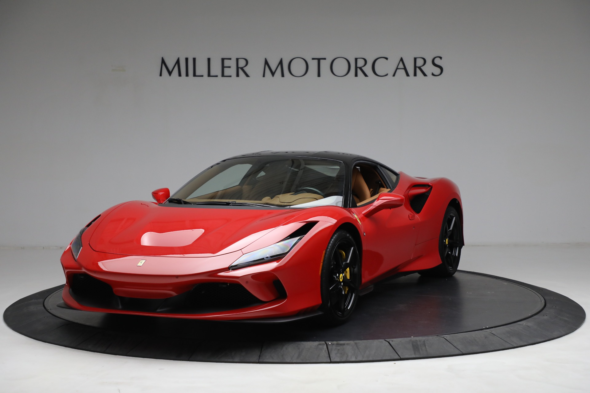 Used 2021 Ferrari F8 Tributo for sale Call for price at Maserati of Westport in Westport CT 06880 1
