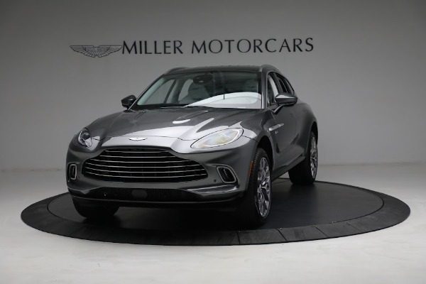 Used 2021 Aston Martin DBX for sale $199,900 at Maserati of Westport in Westport CT 06880 11