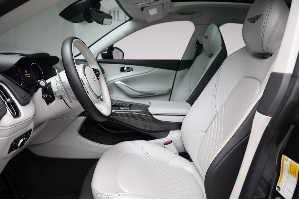 Used 2021 Aston Martin DBX for sale $199,900 at Maserati of Westport in Westport CT 06880 12