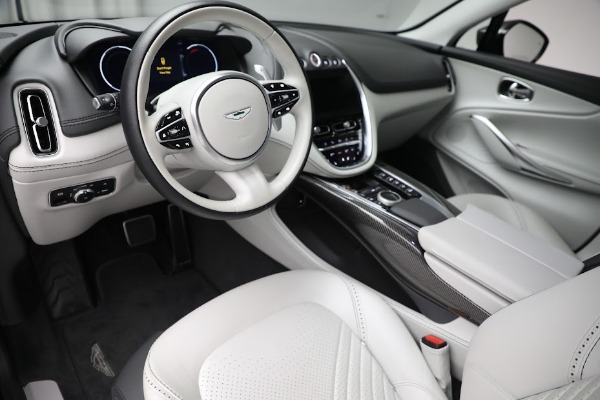 Used 2021 Aston Martin DBX for sale $199,900 at Maserati of Westport in Westport CT 06880 13