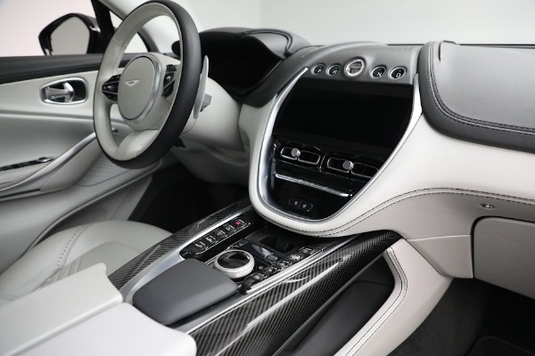 Used 2021 Aston Martin DBX for sale $199,900 at Maserati of Westport in Westport CT 06880 15
