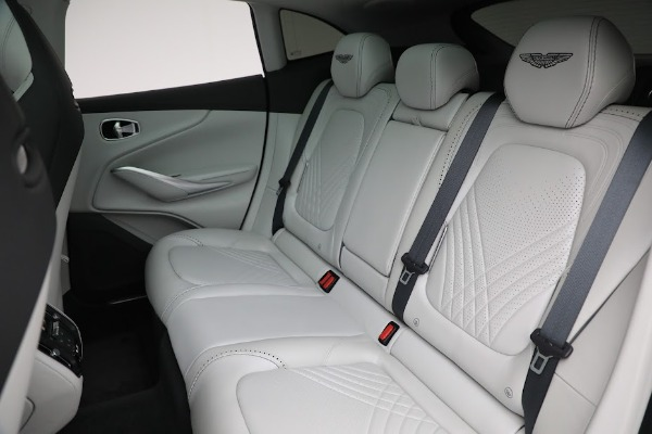 Used 2021 Aston Martin DBX for sale $199,900 at Maserati of Westport in Westport CT 06880 19