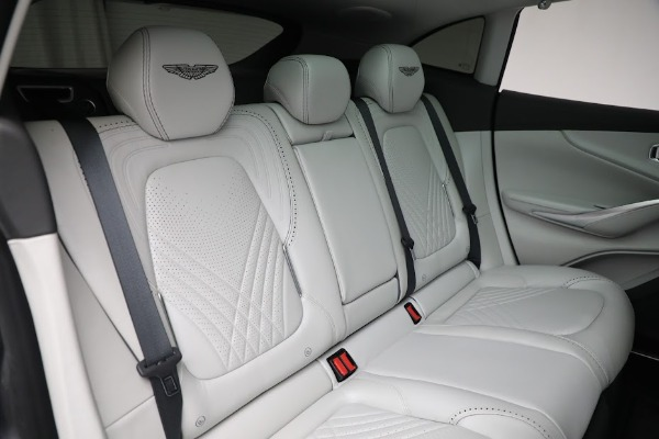 Used 2021 Aston Martin DBX for sale $199,900 at Maserati of Westport in Westport CT 06880 20