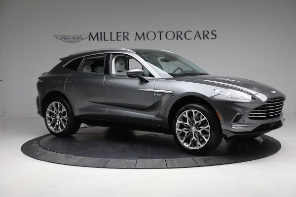 Used 2021 Aston Martin DBX for sale $199,900 at Maserati of Westport in Westport CT 06880 9