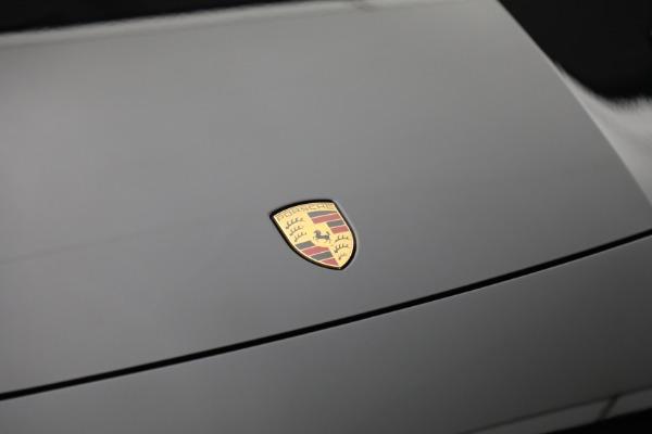 Used 2021 Porsche Panamera Turbo S for sale $204,900 at Maserati of Westport in Westport CT 06880 14
