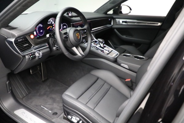 Used 2021 Porsche Panamera Turbo S for sale $204,900 at Maserati of Westport in Westport CT 06880 17