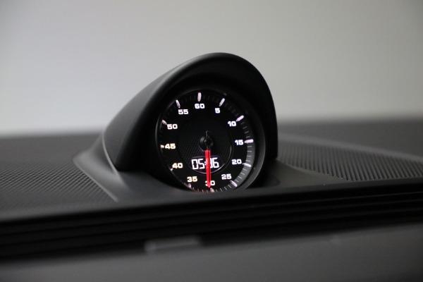 Used 2021 Porsche Panamera Turbo S for sale $204,900 at Maserati of Westport in Westport CT 06880 23