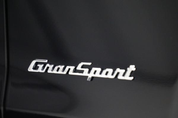 New 2021 Maserati Levante S GranSport for sale $112,799 at Maserati of Westport in Westport CT 06880 27
