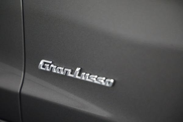 New 2021 Maserati Ghibli SQ4 GranLusso for sale Call for price at Maserati of Westport in Westport CT 06880 28