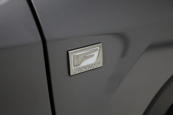 Used 2018 Lexus RX 350 F SPORT for sale $46,500 at Maserati of Westport in Westport CT 06880 23