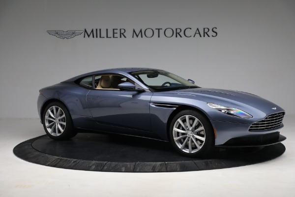 Used 2018 Aston Martin DB11 V12 for sale $164,990 at Maserati of Westport in Westport CT 06880 9