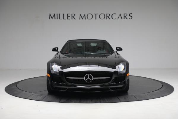 Used 2014 Mercedes-Benz SLS AMG GT for sale $159,900 at Maserati of Westport in Westport CT 06880 15