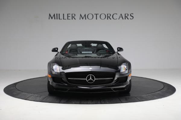 Used 2014 Mercedes-Benz SLS AMG GT for sale $159,900 at Maserati of Westport in Westport CT 06880 16
