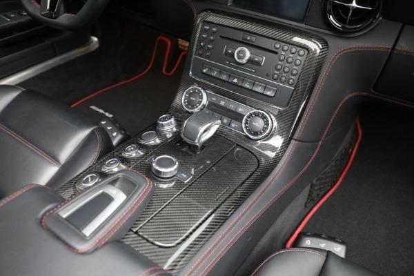 Used 2014 Mercedes-Benz SLS AMG GT for sale $159,900 at Maserati of Westport in Westport CT 06880 23