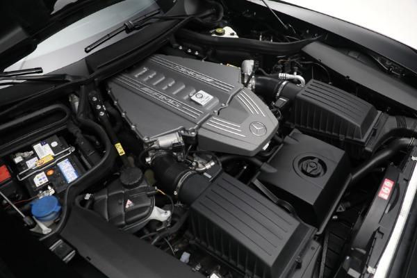 Used 2014 Mercedes-Benz SLS AMG GT for sale $159,900 at Maserati of Westport in Westport CT 06880 27