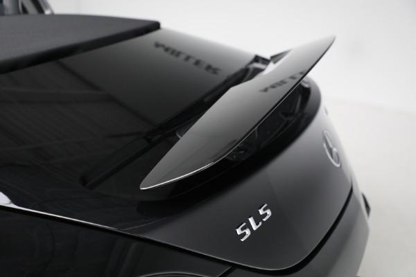 Used 2014 Mercedes-Benz SLS AMG GT for sale $159,900 at Maserati of Westport in Westport CT 06880 28