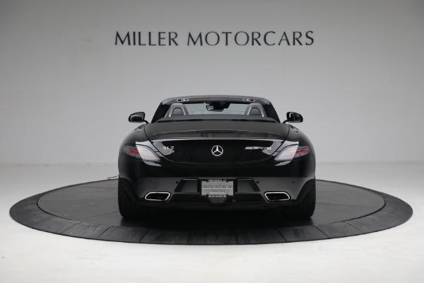 Used 2014 Mercedes-Benz SLS AMG GT for sale $159,900 at Maserati of Westport in Westport CT 06880 6