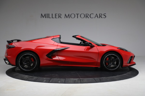 Used 2020 Chevrolet Corvette Stingray for sale Call for price at Maserati of Westport in Westport CT 06880 10