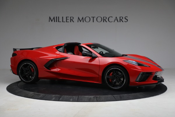 Used 2020 Chevrolet Corvette Stingray for sale Call for price at Maserati of Westport in Westport CT 06880 11