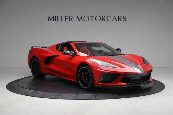 Used 2020 Chevrolet Corvette Stingray for sale Call for price at Maserati of Westport in Westport CT 06880 12