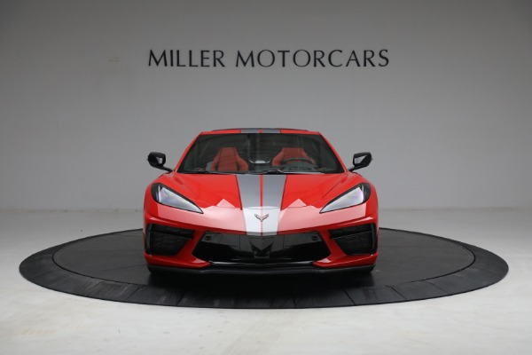 Used 2020 Chevrolet Corvette Stingray for sale Call for price at Maserati of Westport in Westport CT 06880 13