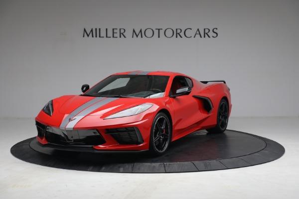 Used 2020 Chevrolet Corvette Stingray for sale Call for price at Maserati of Westport in Westport CT 06880 14
