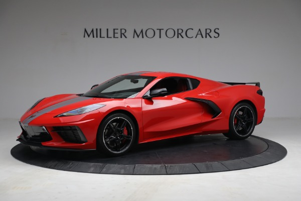 Used 2020 Chevrolet Corvette Stingray for sale Call for price at Maserati of Westport in Westport CT 06880 15