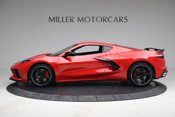 Used 2020 Chevrolet Corvette Stingray for sale Call for price at Maserati of Westport in Westport CT 06880 16