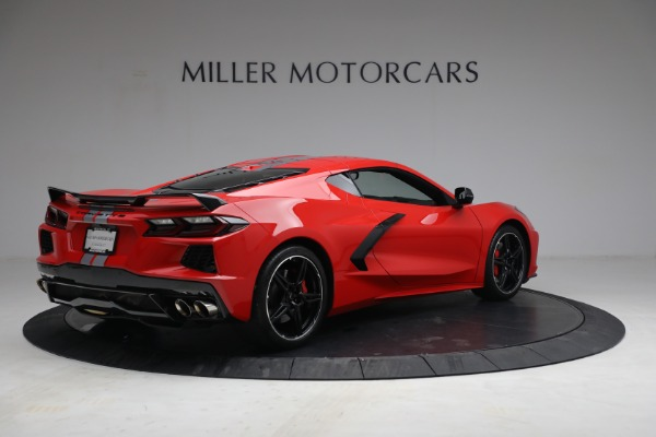 Used 2020 Chevrolet Corvette Stingray for sale Call for price at Maserati of Westport in Westport CT 06880 17