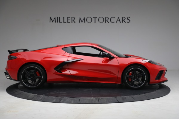 Used 2020 Chevrolet Corvette Stingray for sale Call for price at Maserati of Westport in Westport CT 06880 18