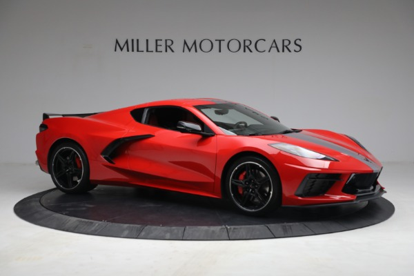 Used 2020 Chevrolet Corvette Stingray for sale Call for price at Maserati of Westport in Westport CT 06880 19
