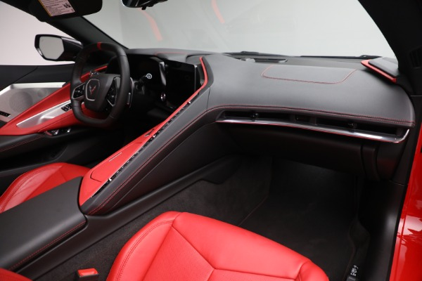 Used 2020 Chevrolet Corvette Stingray for sale Call for price at Maserati of Westport in Westport CT 06880 26