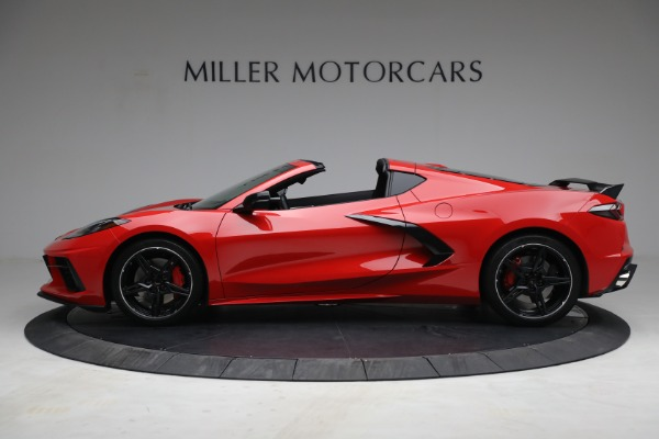 Used 2020 Chevrolet Corvette Stingray for sale Call for price at Maserati of Westport in Westport CT 06880 3