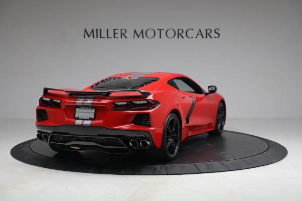 Used 2020 Chevrolet Corvette Stingray for sale Call for price at Maserati of Westport in Westport CT 06880 6