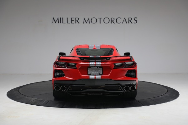 Used 2020 Chevrolet Corvette Stingray for sale Call for price at Maserati of Westport in Westport CT 06880 7