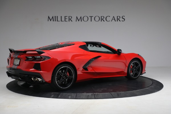 Used 2020 Chevrolet Corvette Stingray for sale Call for price at Maserati of Westport in Westport CT 06880 9
