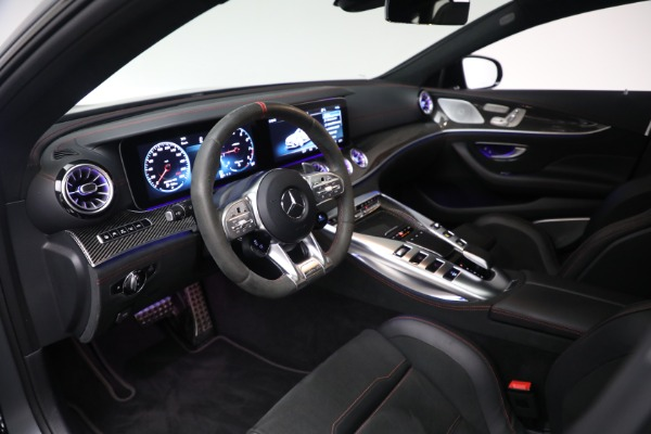 Used 2019 Mercedes-Benz AMG GT 63 for sale Call for price at Maserati of Westport in Westport CT 06880 13