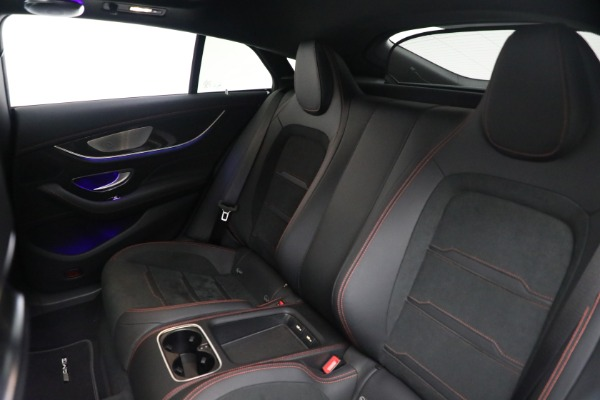 Used 2019 Mercedes-Benz AMG GT 63 for sale Call for price at Maserati of Westport in Westport CT 06880 16