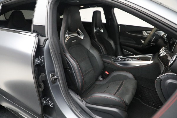 Used 2019 Mercedes-Benz AMG GT 63 for sale Call for price at Maserati of Westport in Westport CT 06880 21