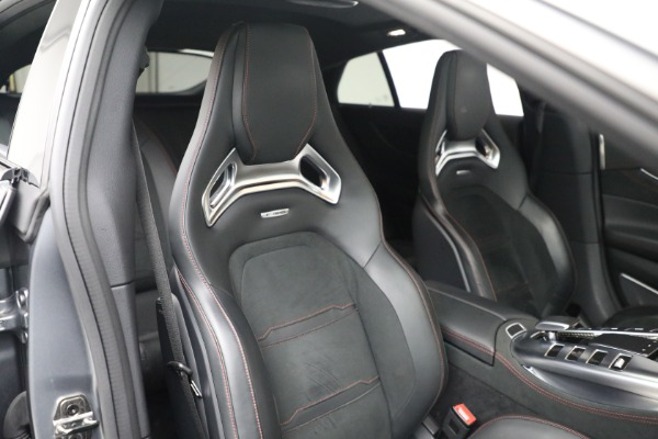 Used 2019 Mercedes-Benz AMG GT 63 for sale Call for price at Maserati of Westport in Westport CT 06880 22