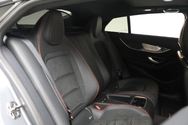 Used 2019 Mercedes-Benz AMG GT 63 for sale Call for price at Maserati of Westport in Westport CT 06880 23