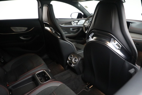 Used 2019 Mercedes-Benz AMG GT 63 for sale Call for price at Maserati of Westport in Westport CT 06880 24