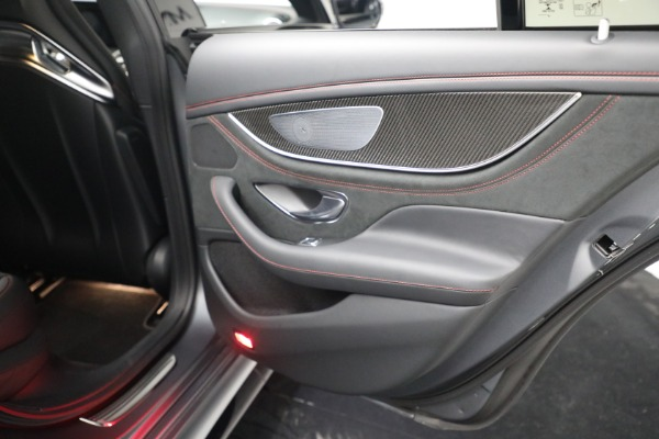 Used 2019 Mercedes-Benz AMG GT 63 for sale Call for price at Maserati of Westport in Westport CT 06880 25